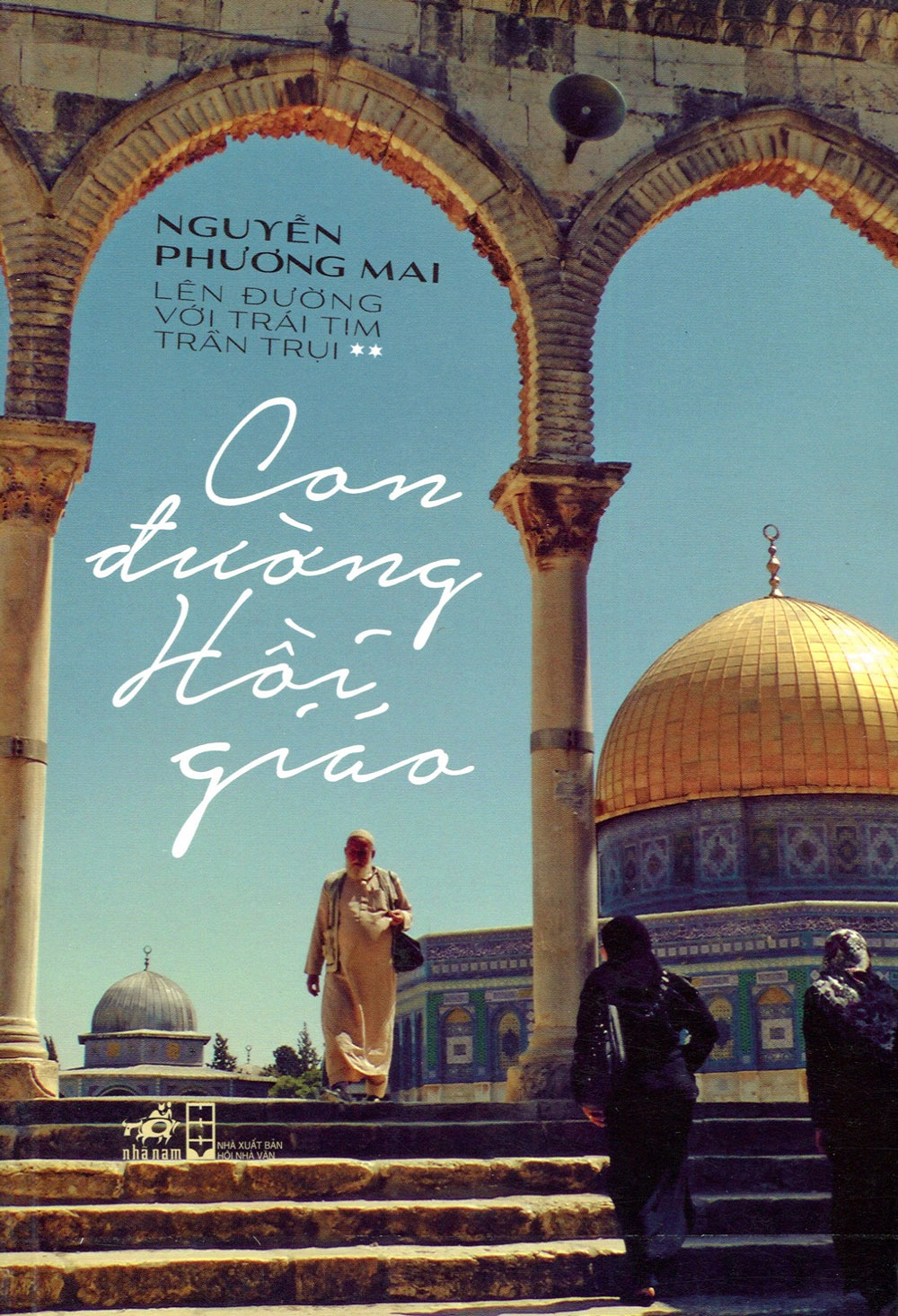 Con Đường Hồi Giáo
