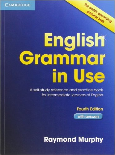 English Grammar In Use - Intemediate