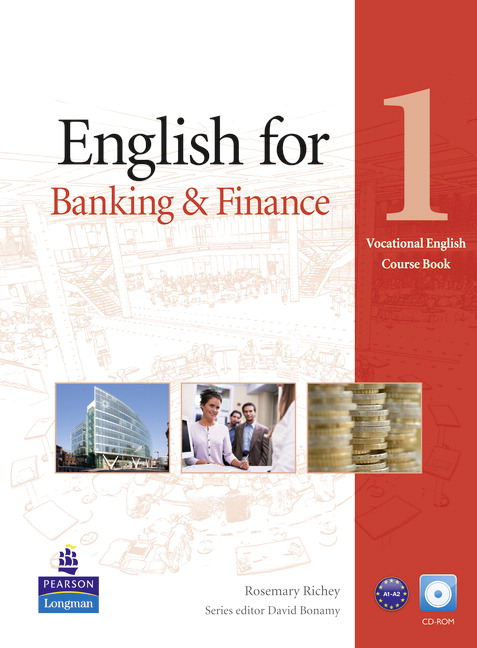 English for Banking & Finance 1