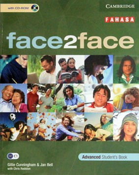 Face2face - Advanced - Student's Book (Kèm CD-ROM)