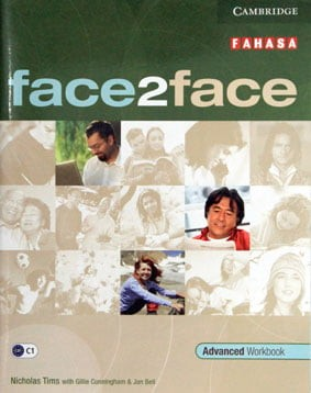 Face2face - Advanced - Workbook (With Key)