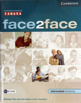Face2face - Intermediate - Workbook (With Key)
