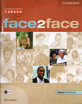 Face2face - Starter - Workbook (With Key)