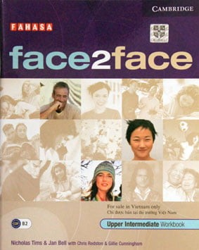 Face2face - Upper Intermediate - Workbook (With Key)