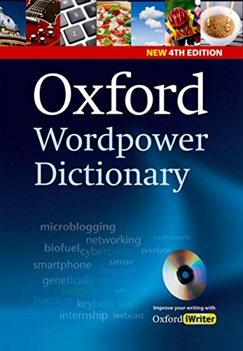 Oxford Wordpower Dictionary
