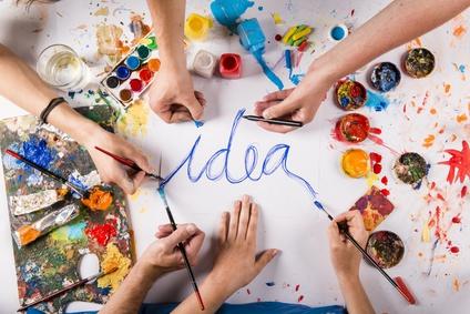 Khoá học kỹ năng Design thinking