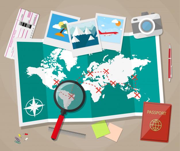 Combo 03 Khóa English for Travel, Ứng dụng Nghiệp vụ Lữ hành và Đào tạo Sales trong Du lịch