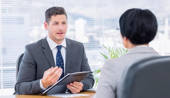 Khoá học Kỹ năng Phỏng vấn