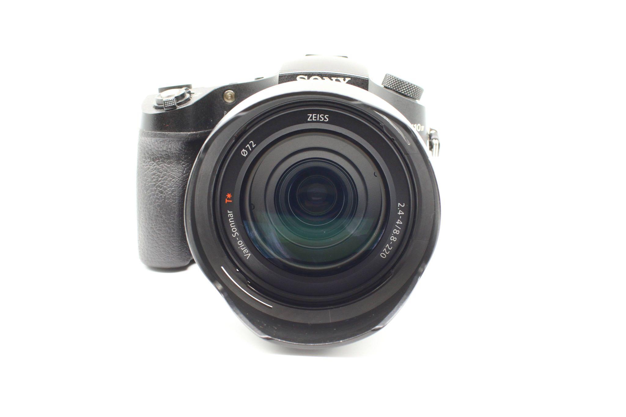 Máy ảnh Sony DSC RX10 IV, Mới 98%