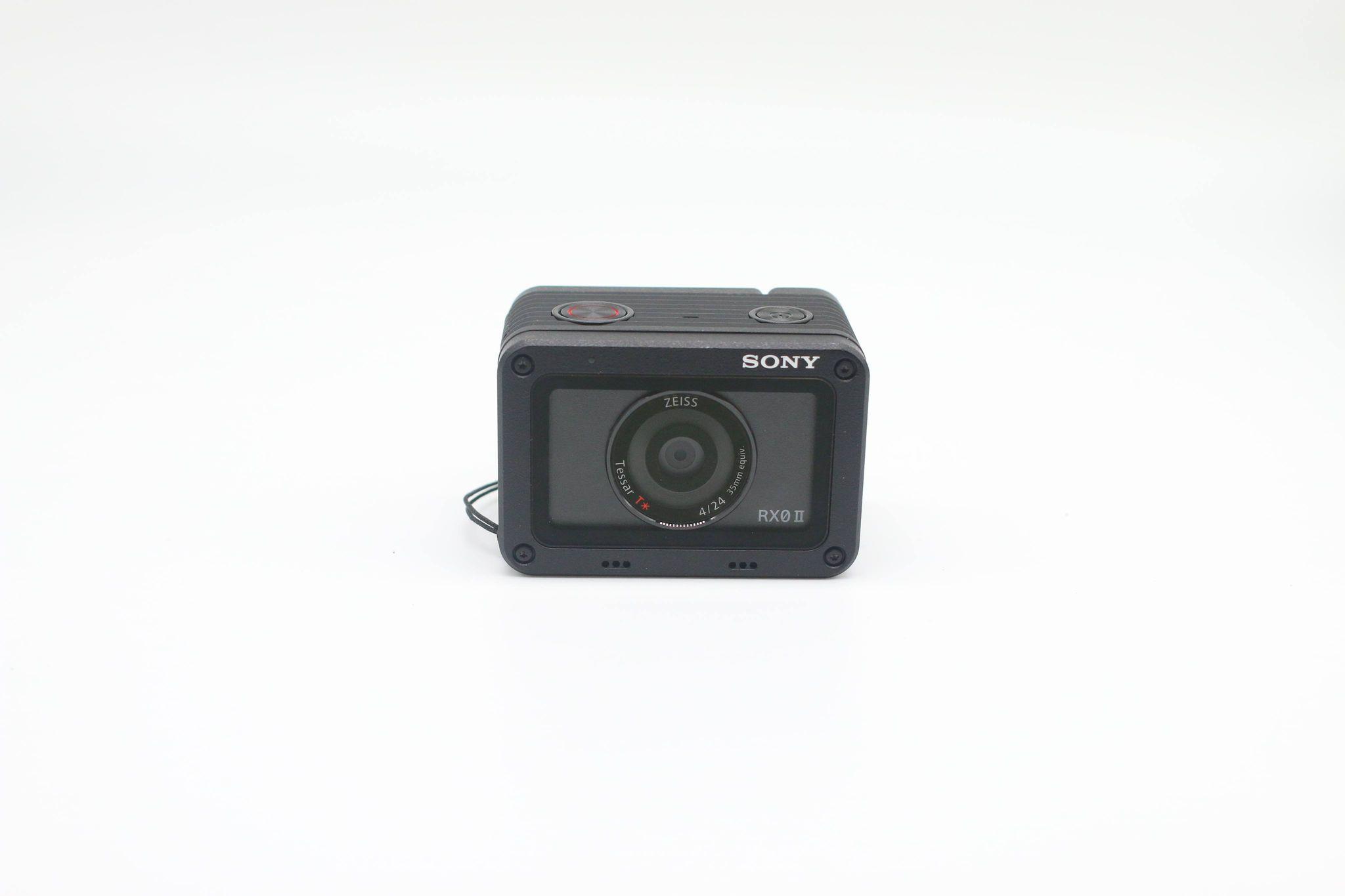 Máy ảnh Sony DSC-RX0 Mark II (Mới 98%)