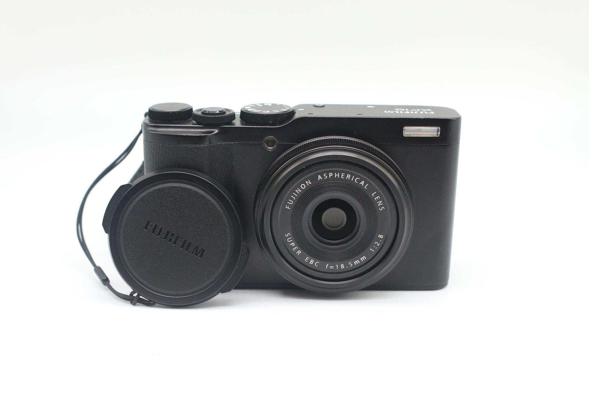 Máy ảnh Fujifilm XF10 Body ( Black), mới 98%