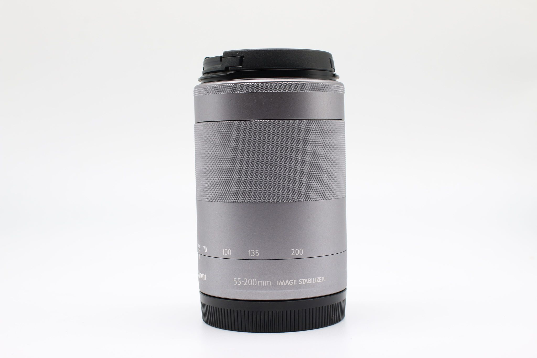 Ống kính Canon EF-M55-200mm F4.5-6.3 IS STM, Mới 98%