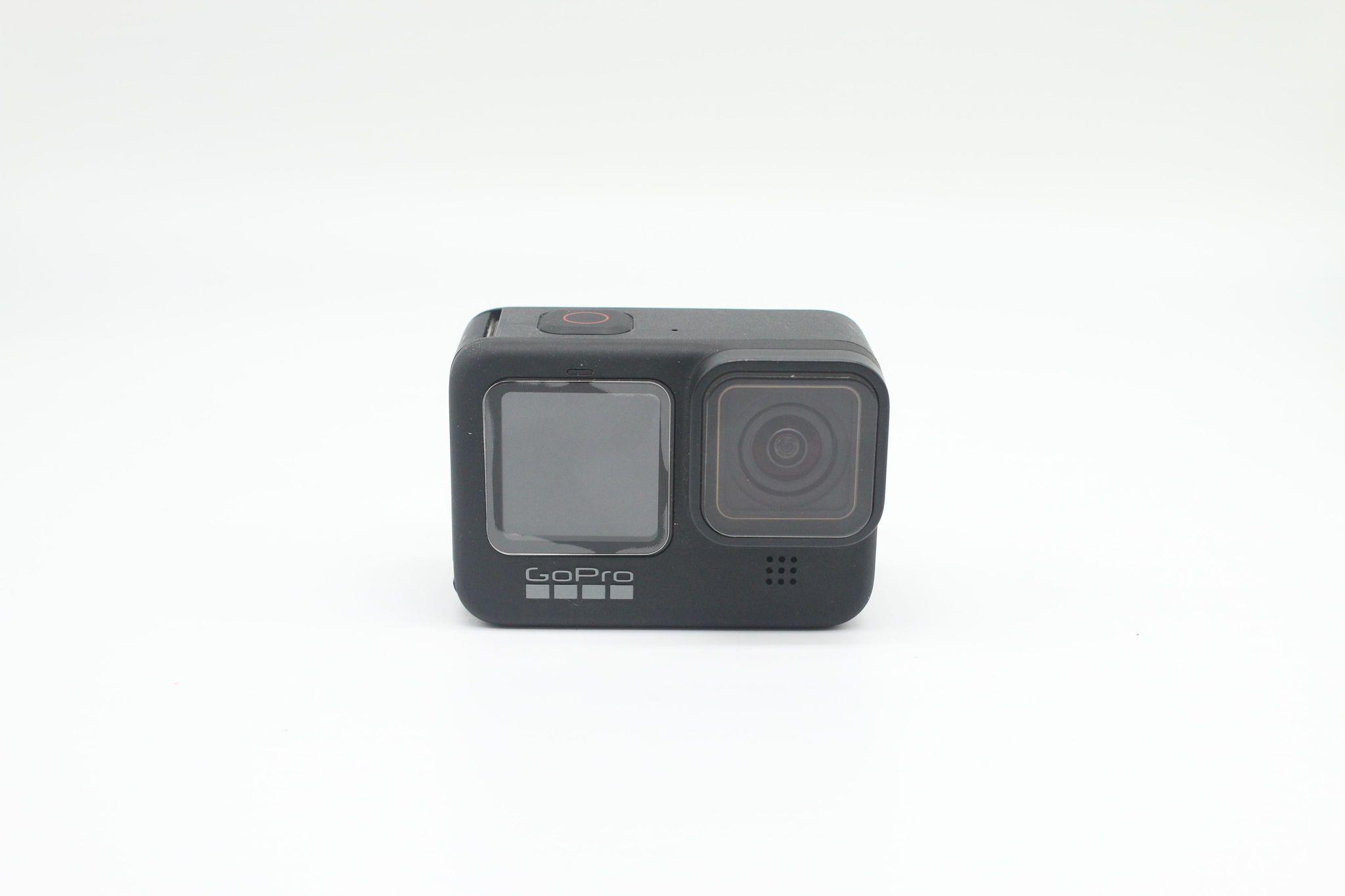 Camera hành trình hành động GoPro Hero 9 Black