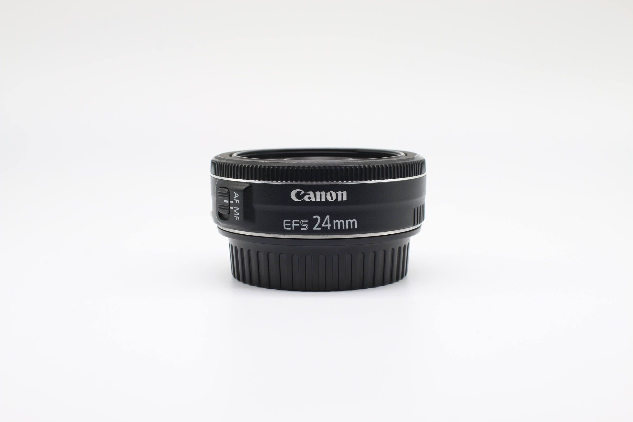 Ống kính Canon EF-S 24mm f/2.8 STM, Mới 98%