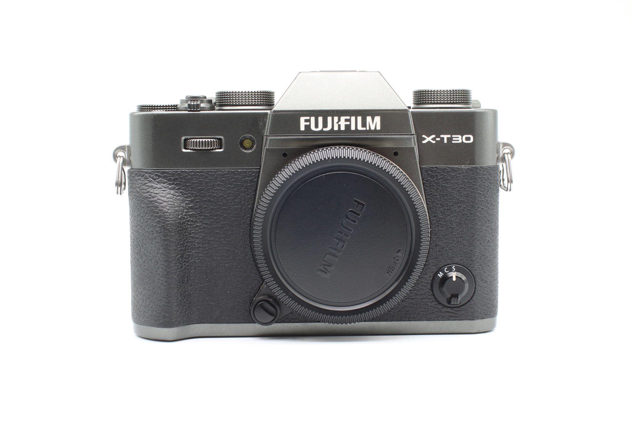Máy ảnh Fujifilm X-T30 ( Body )