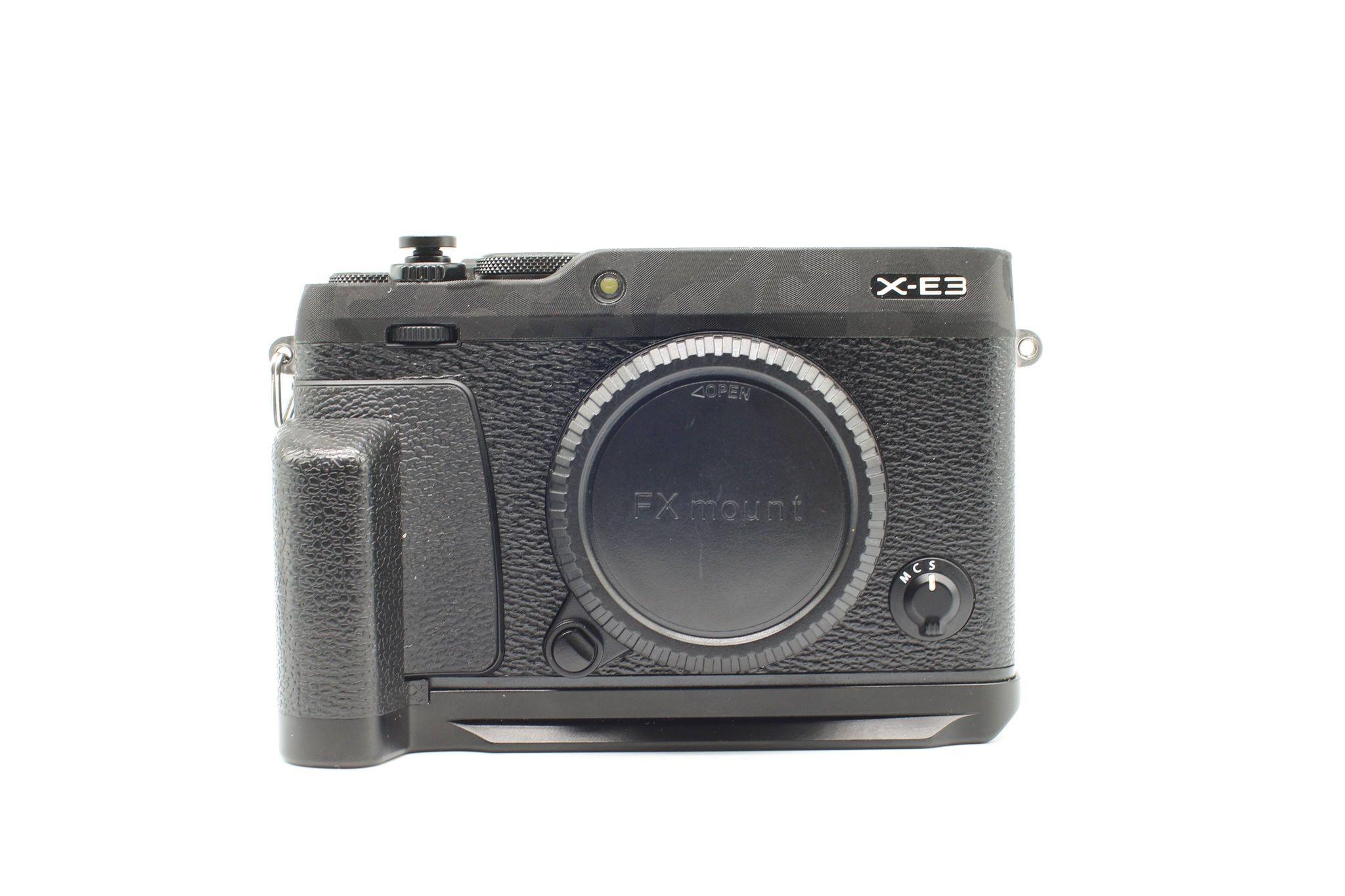 Máy ảnh Fujifilm X-E3 ( Body )