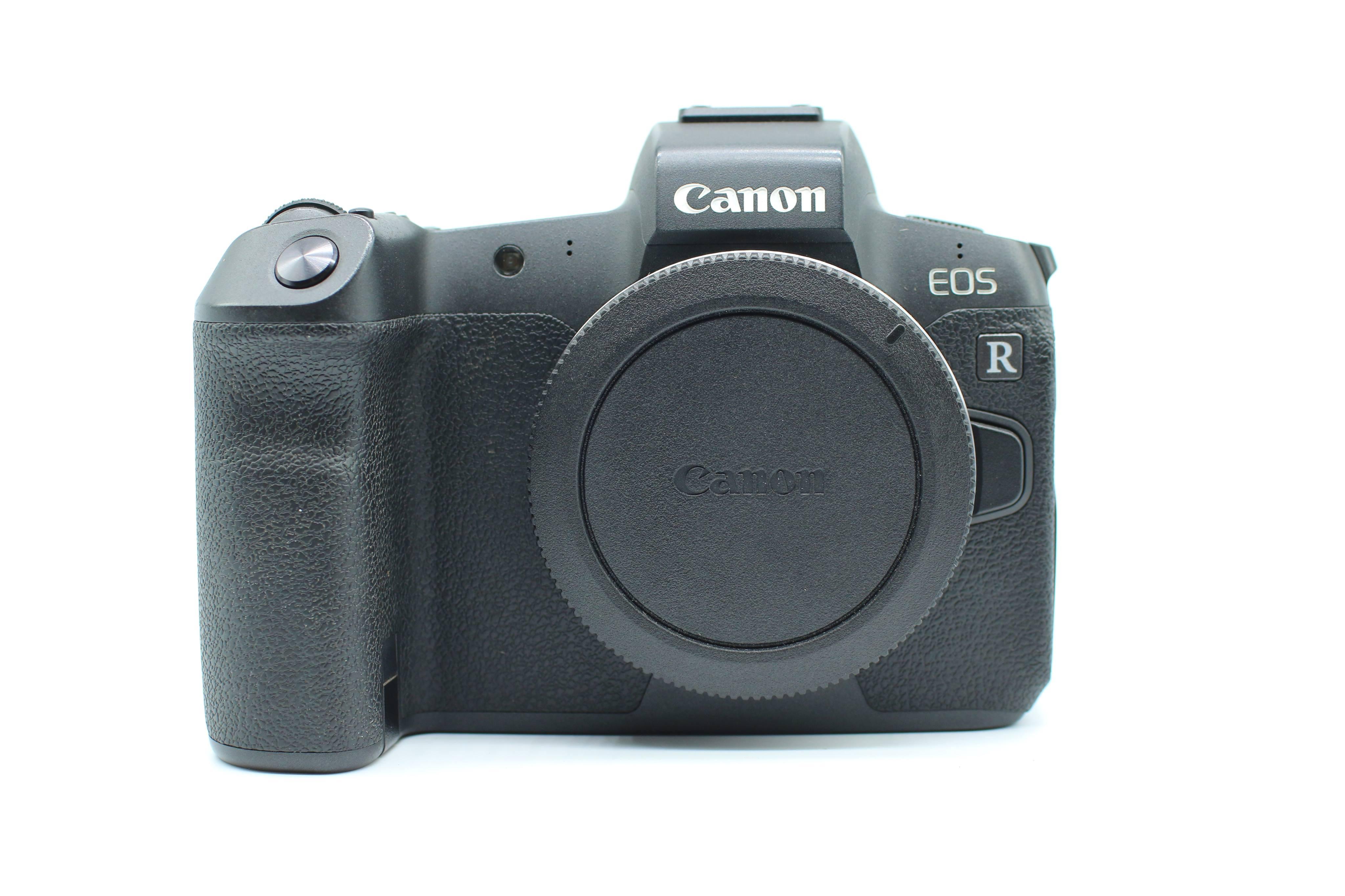 Máy ảnh Canon EOS R (Body Only), 98% FullBox