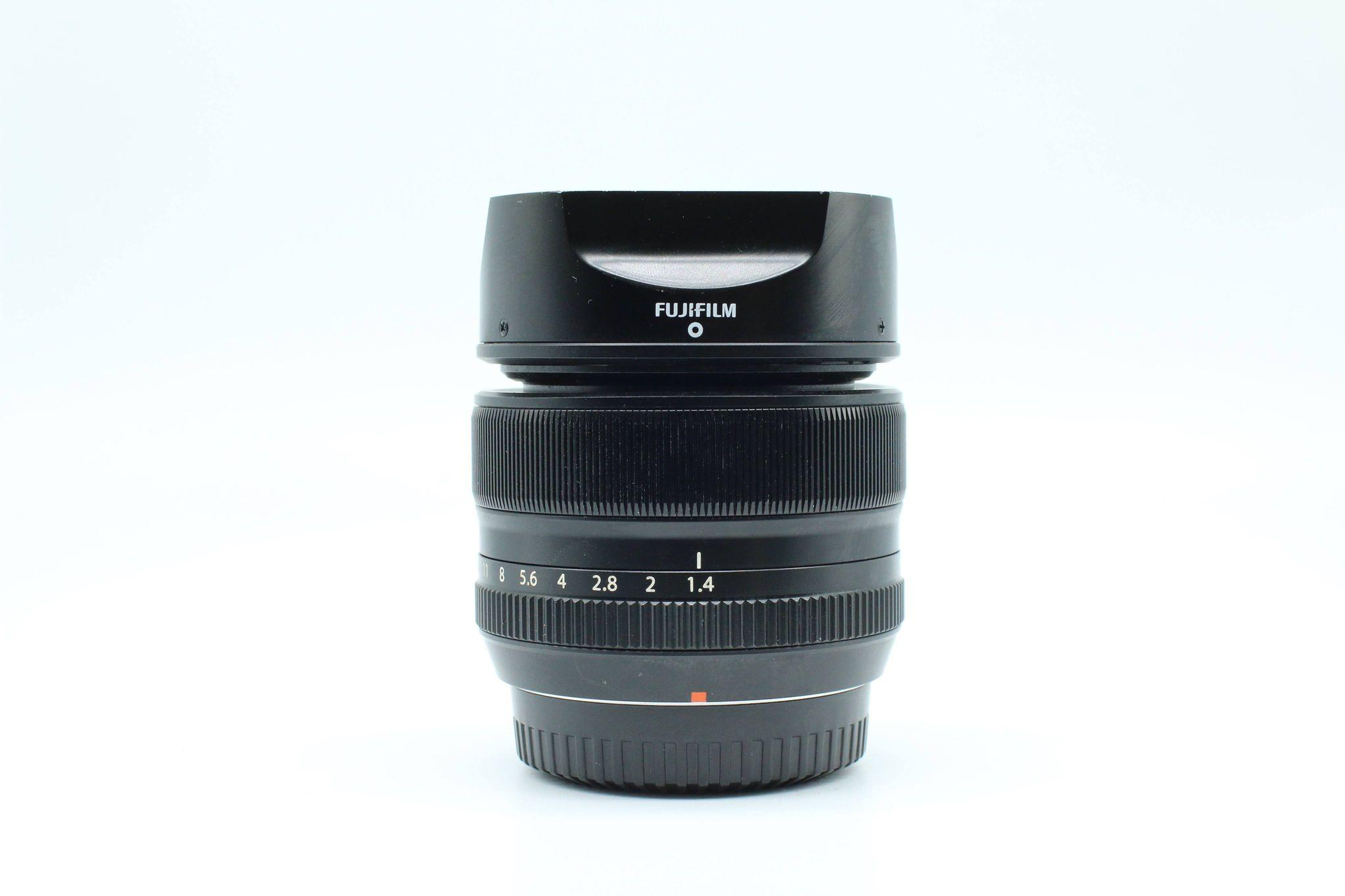 Ống kính Fujifilm XF 35mm f/1.4 R ( Black )