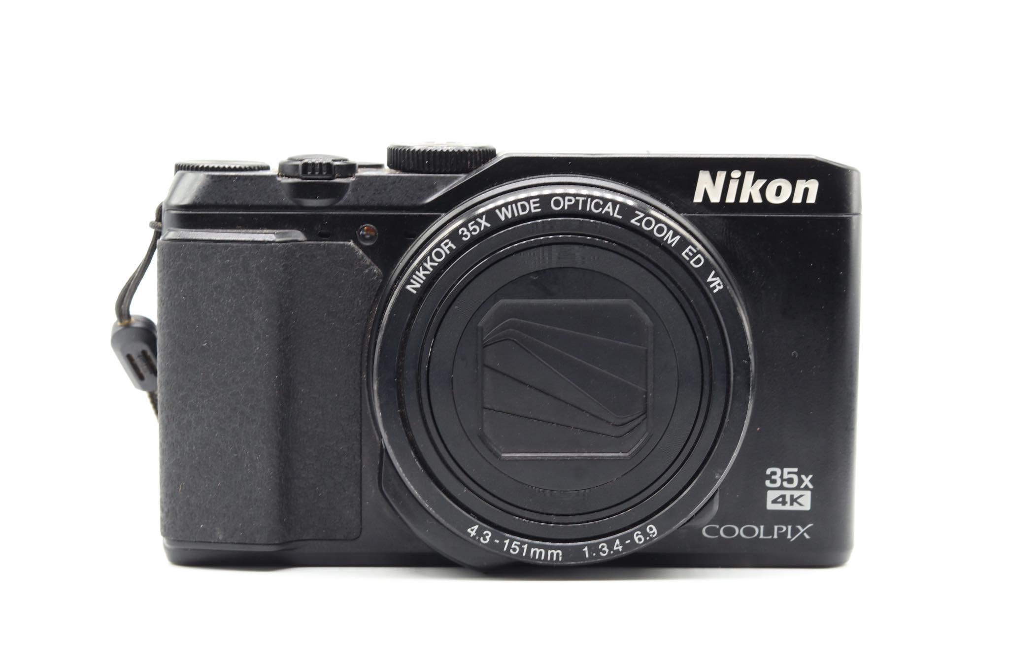 Máy Ảnh Siêu Zoom Nikon Coolpix A900