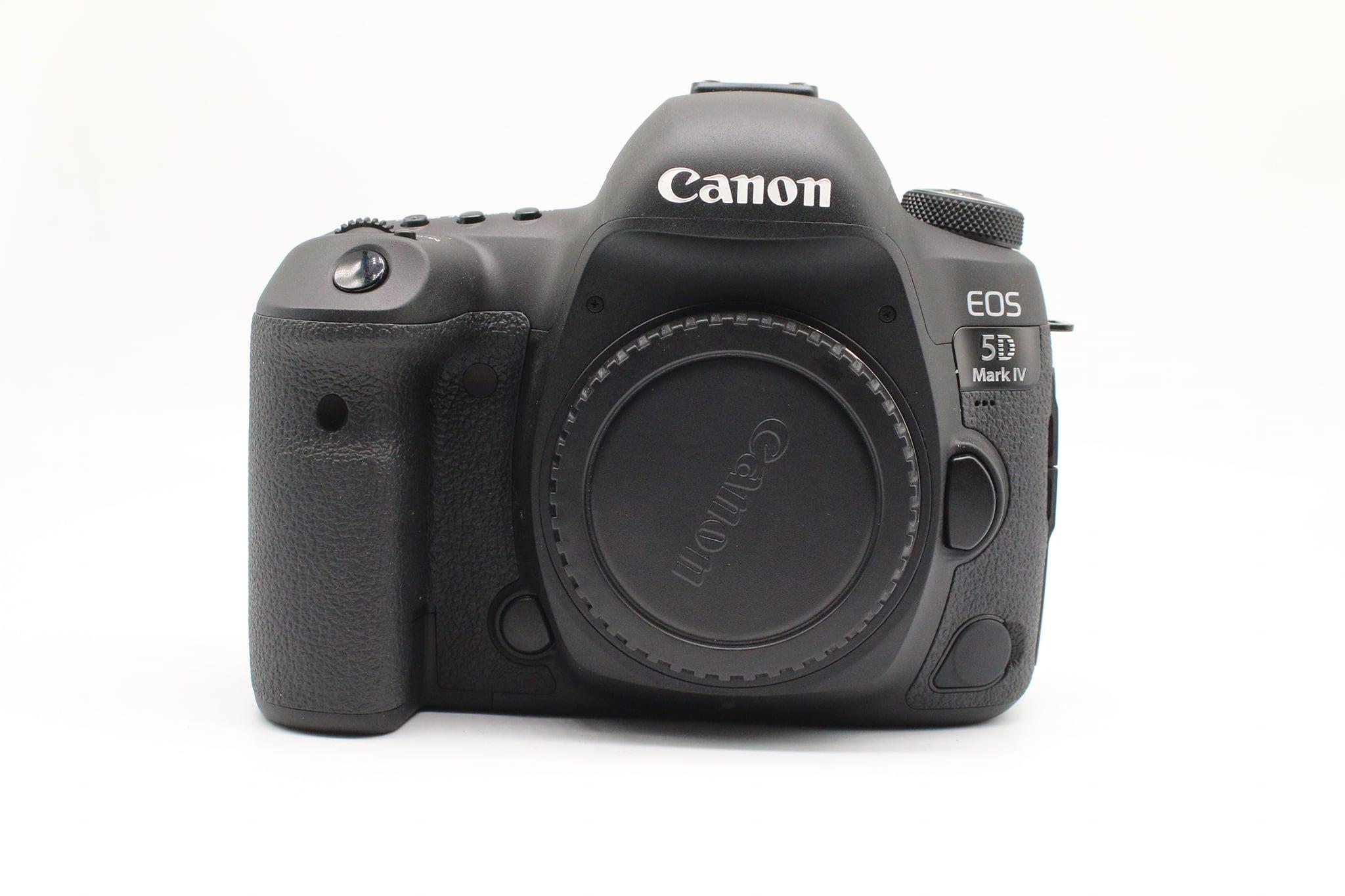 Máy ảnh Canon 5D Mark IV FullBox, 98%