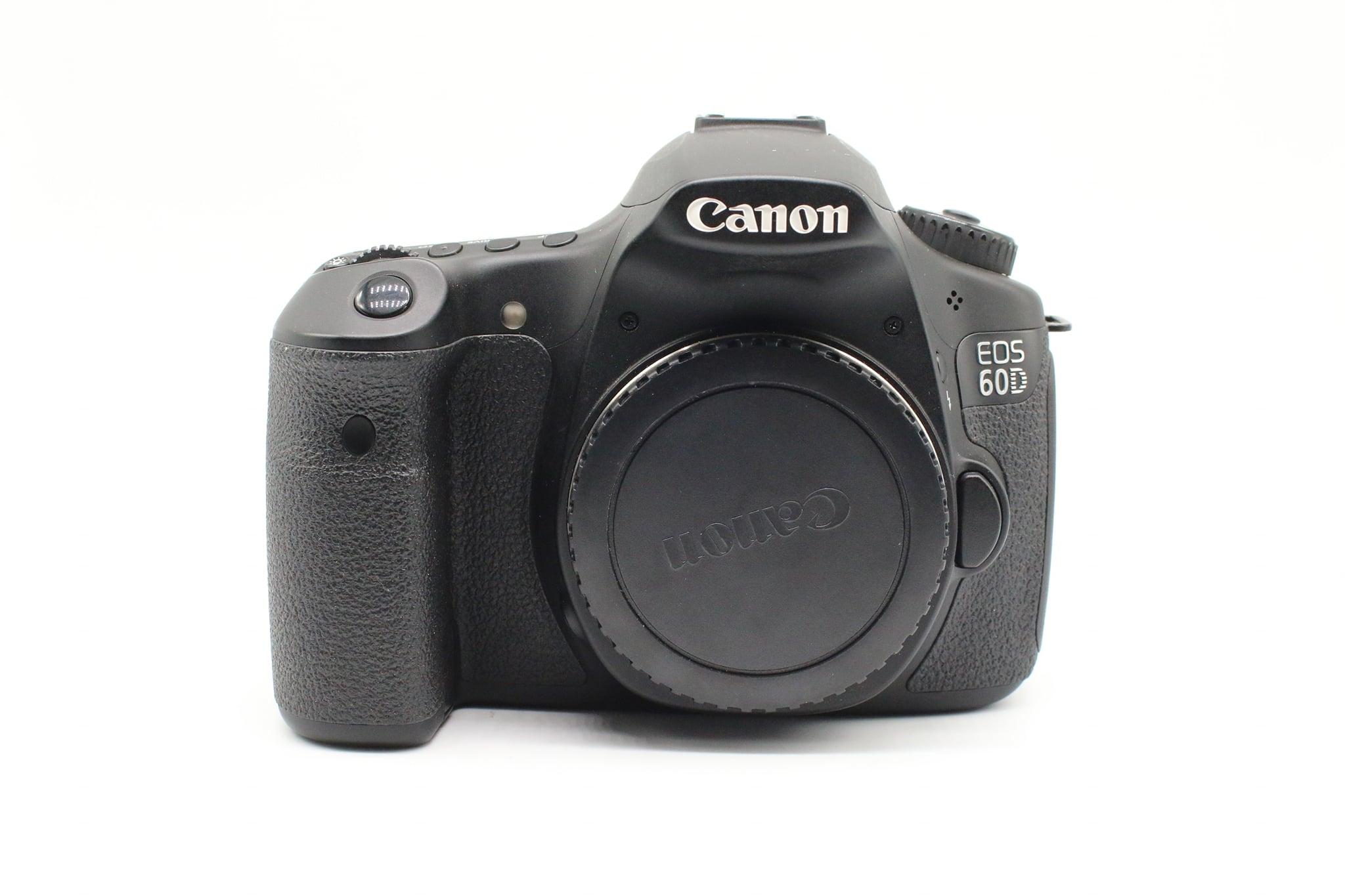 Máy ảnh Canon 60D (Body)