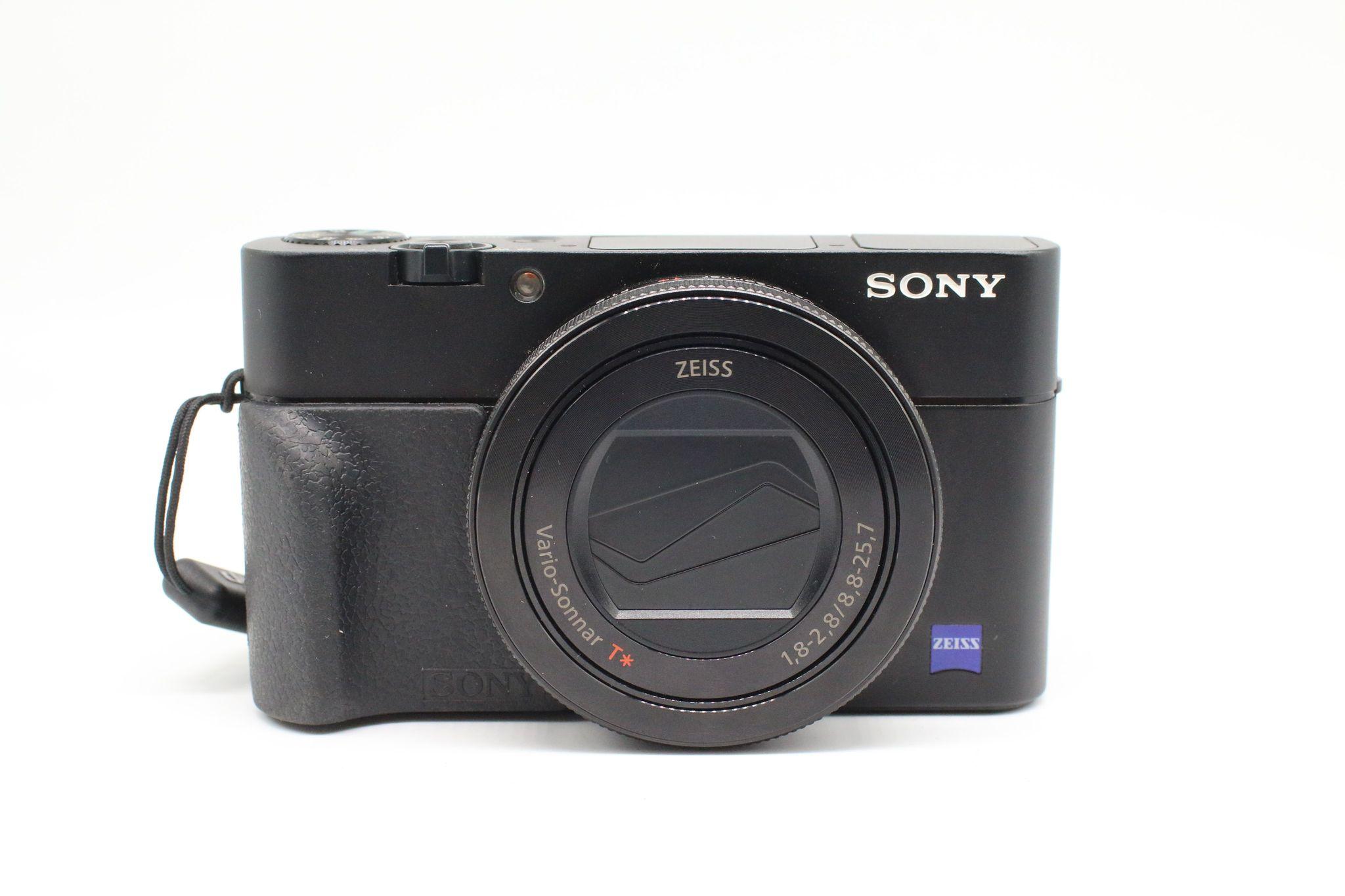 Máy ảnh Sony Cyber-shot DSC-RX100 V
