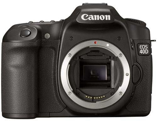 Máy ảnh Canon 40D (cũ) chính hãng