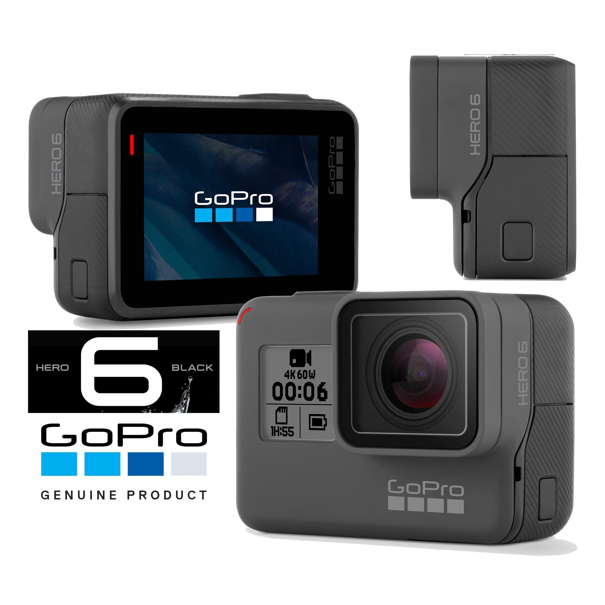 Camera hành trình GoPro Hero 6