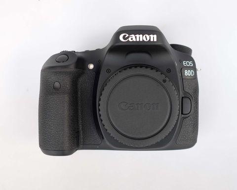 Máy ảnh Canon 80D (body ) chính hãng giá rẻ