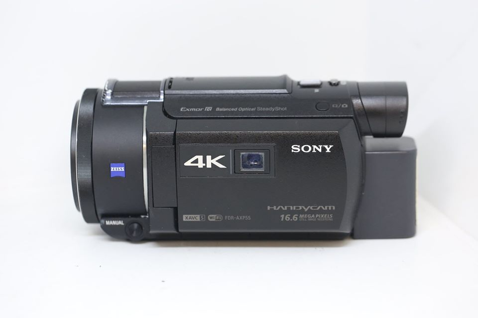 Máy Quay Sony Handycam FDR- AXP55