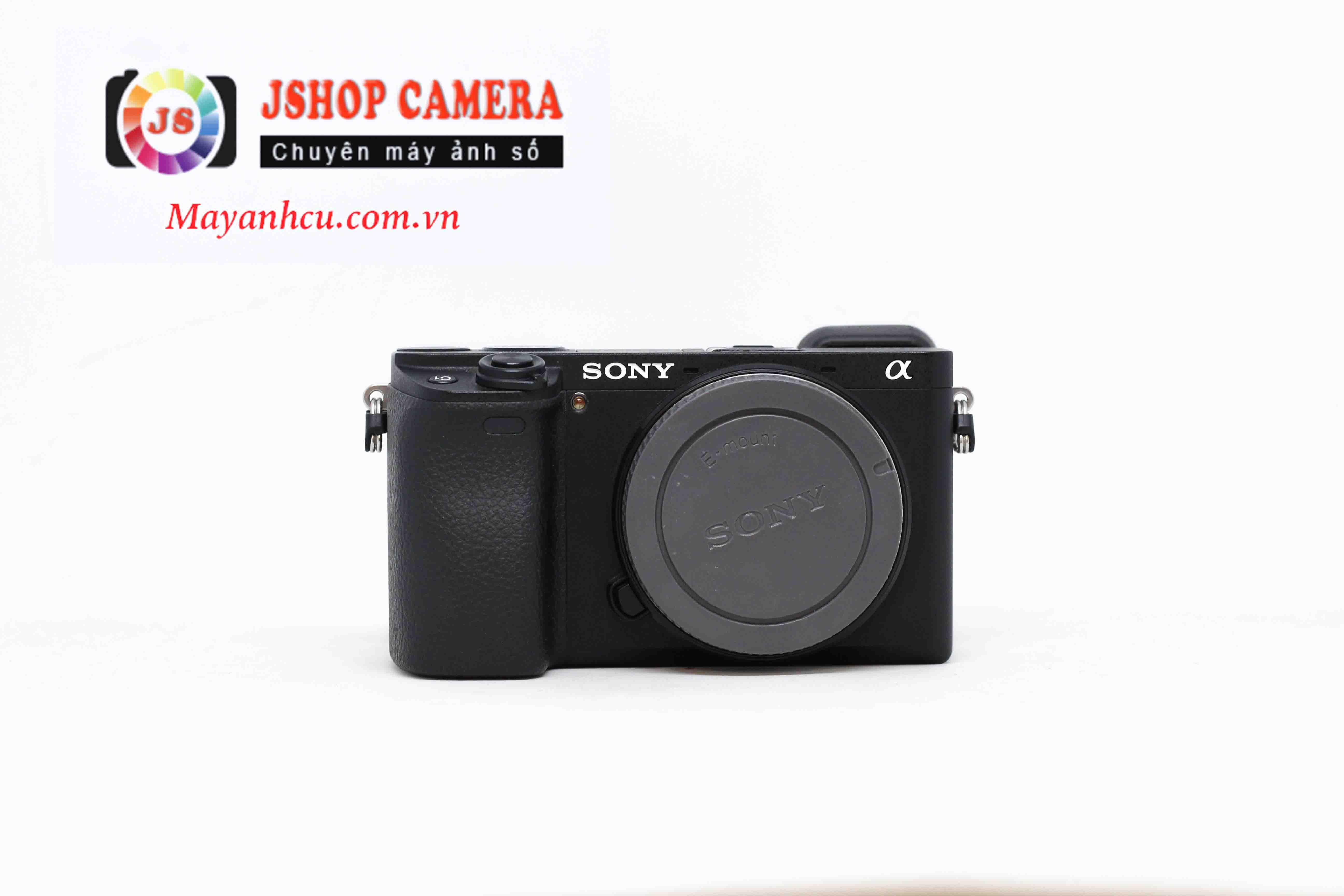 Máy ảnh Sony Alpha A6300 (body) giá rẻ