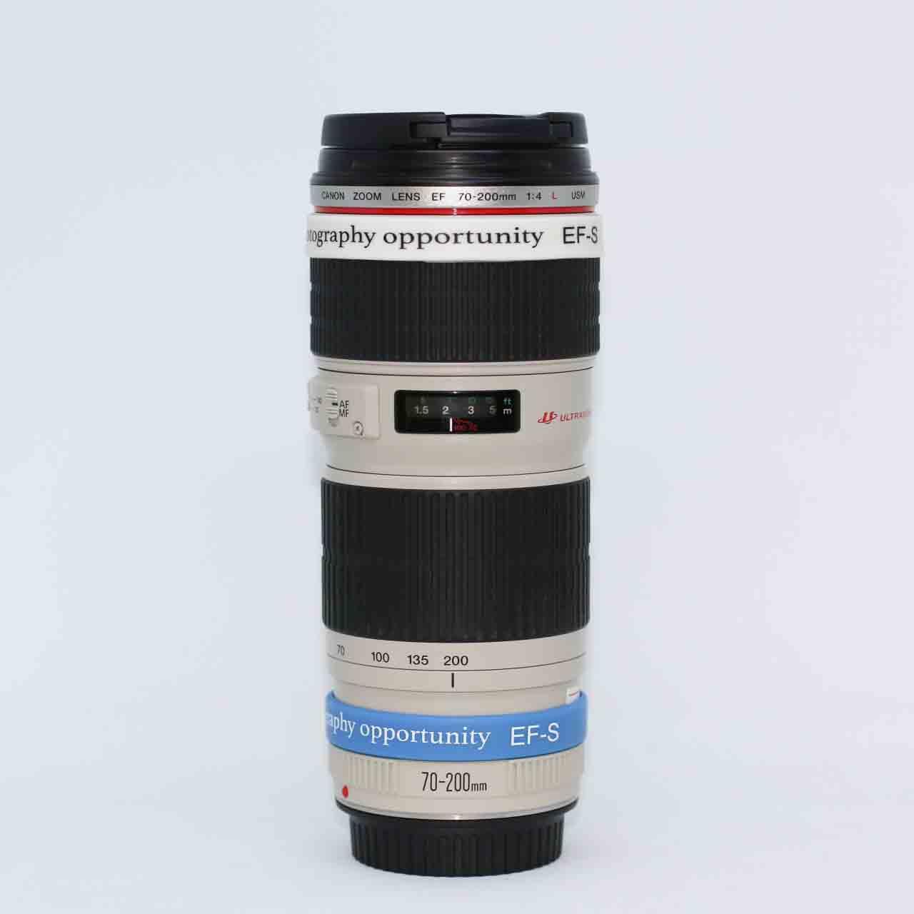 Ống Kính Canon 70-200mm F4 L