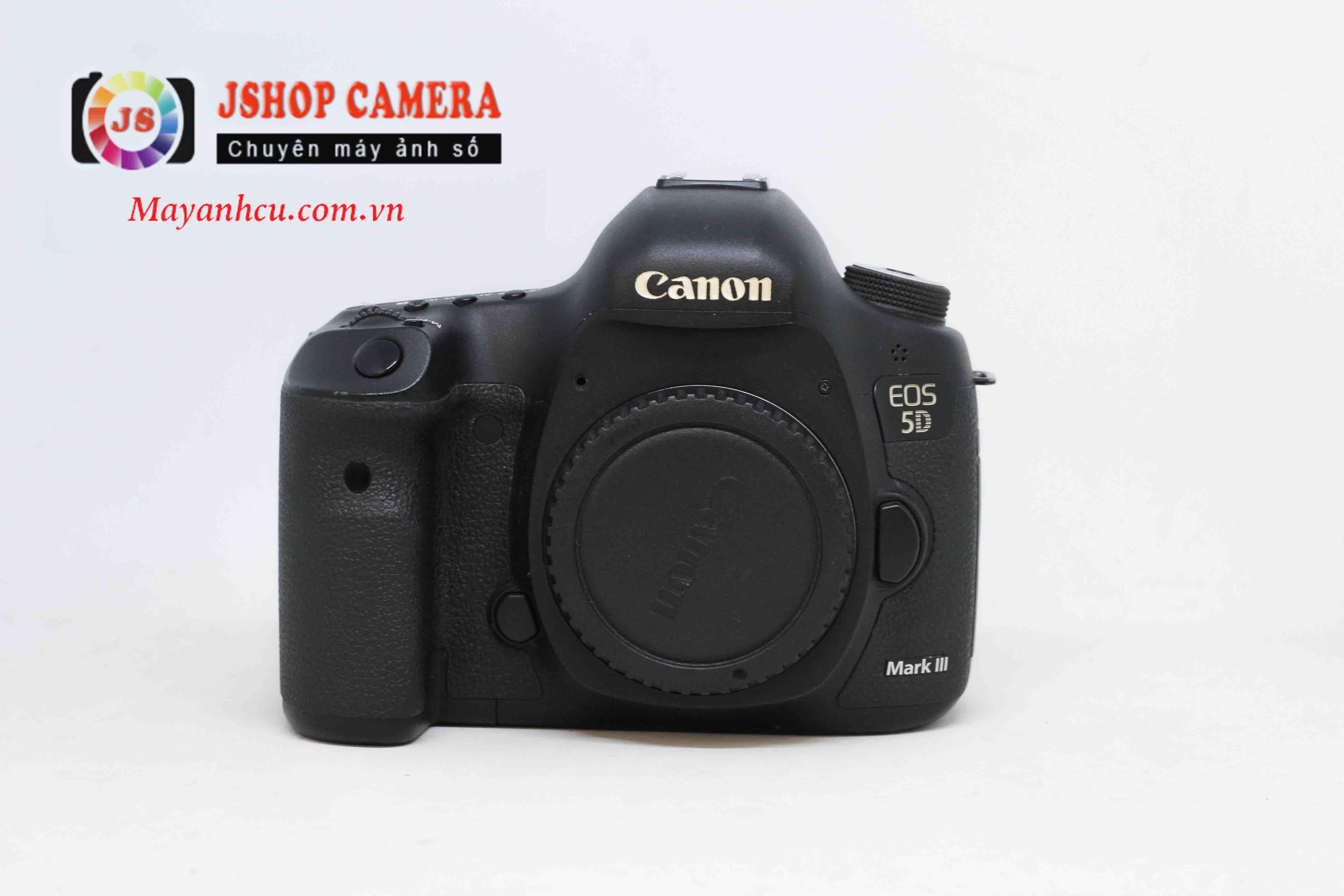 Máy ảnh Canon 5D Mark III ( Body )