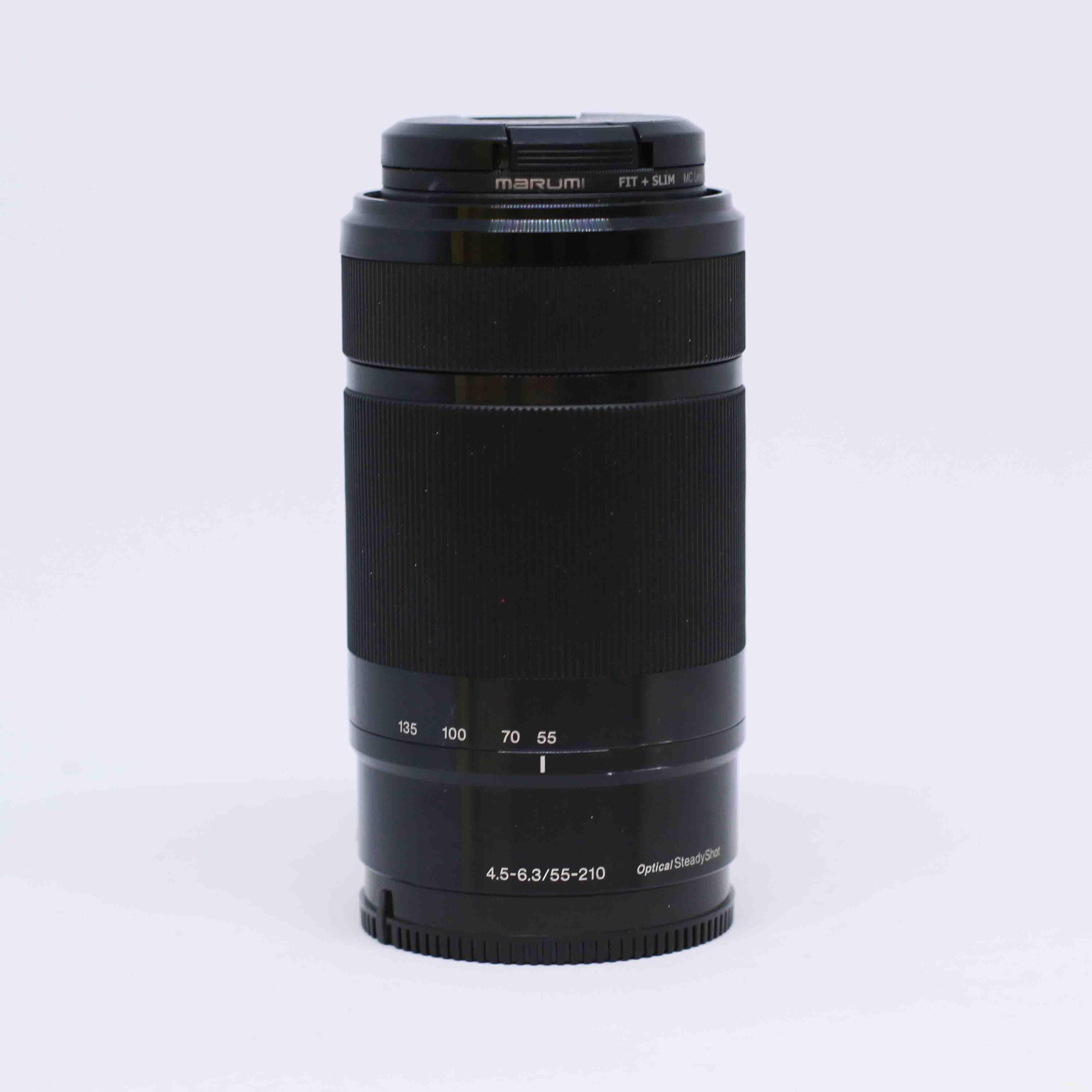 Sony Sel 55-210mm F/4.5-6.3