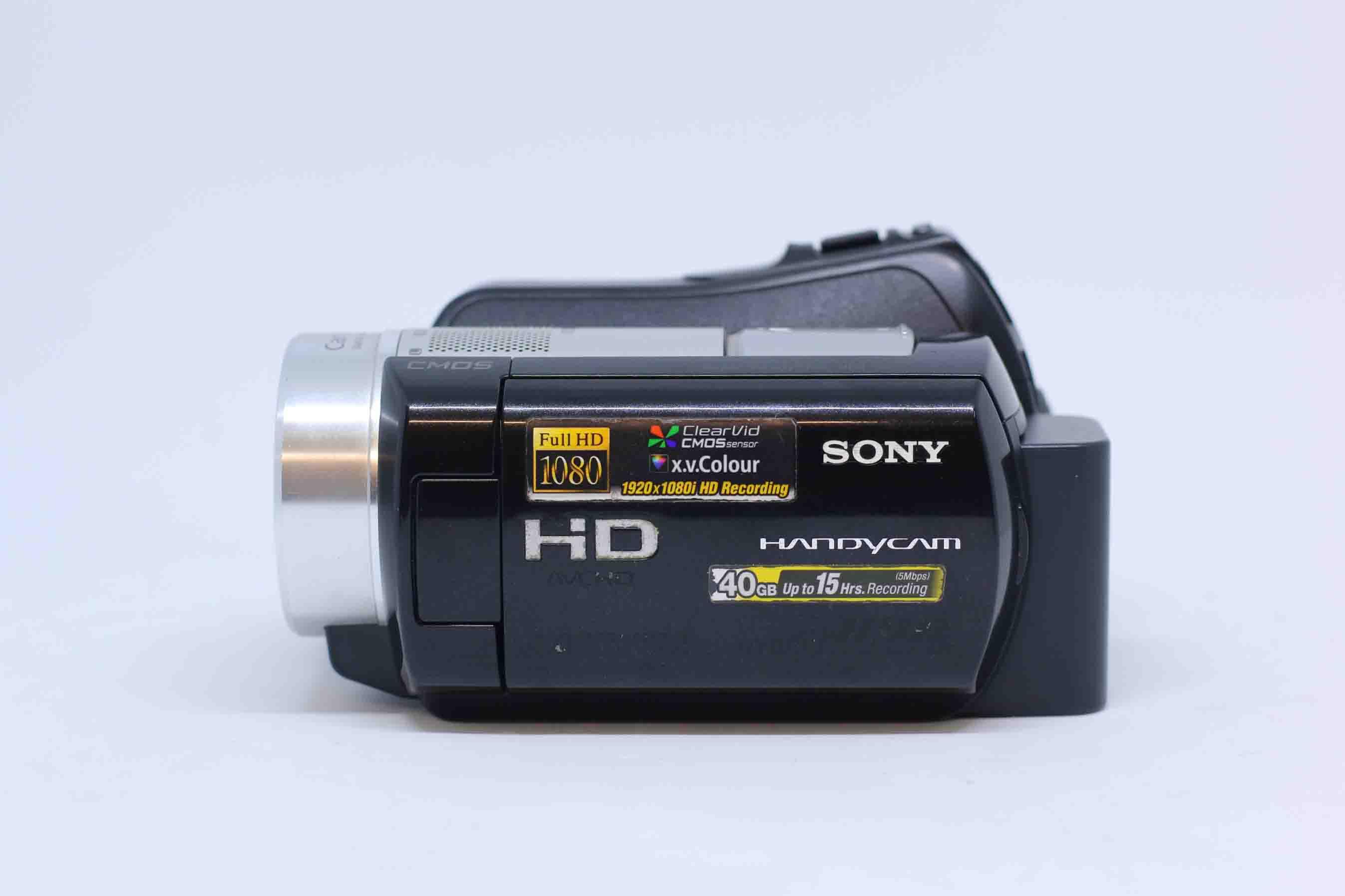 Máy quay Sony HDR-SR10E