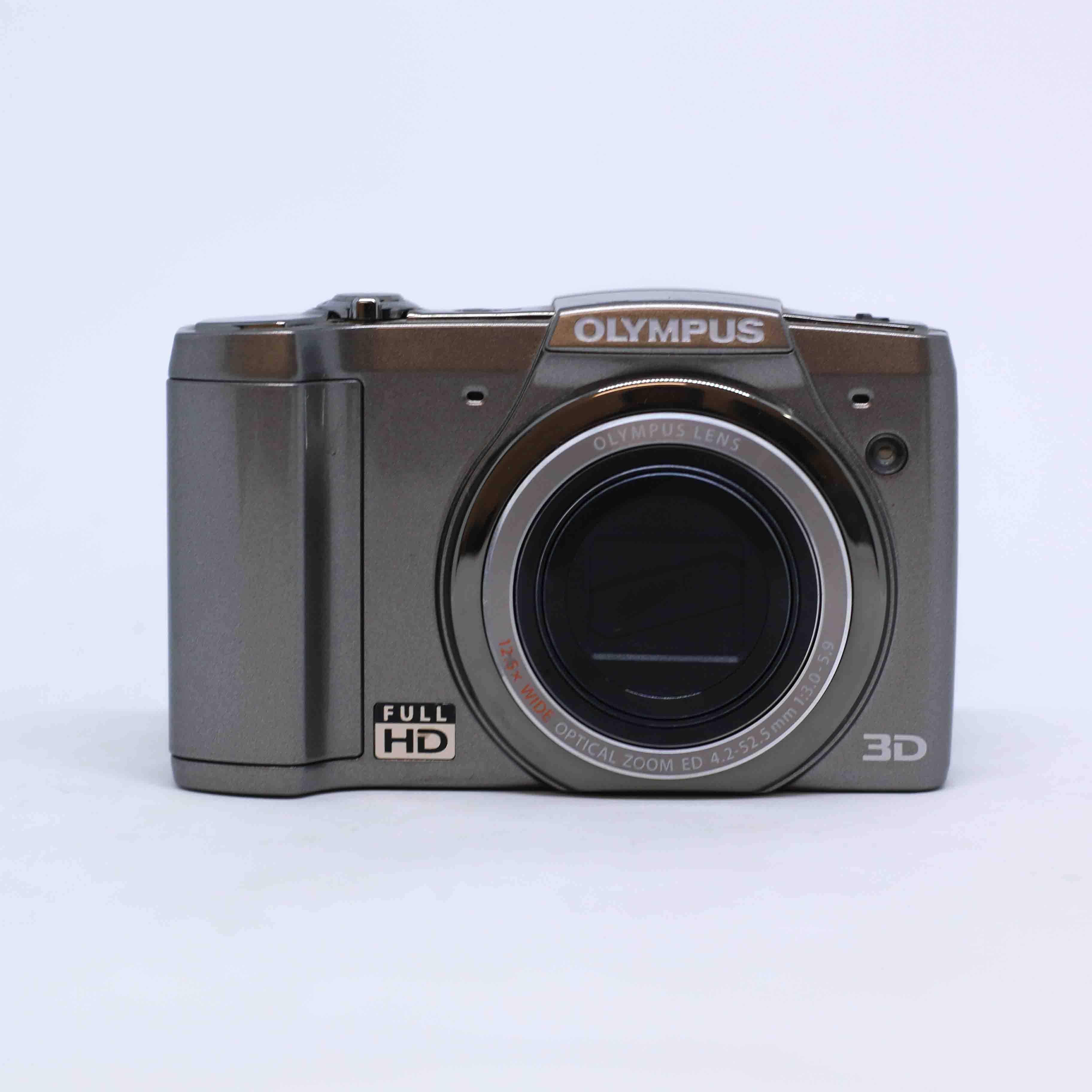 Máy ảnh Olympus SZ-20