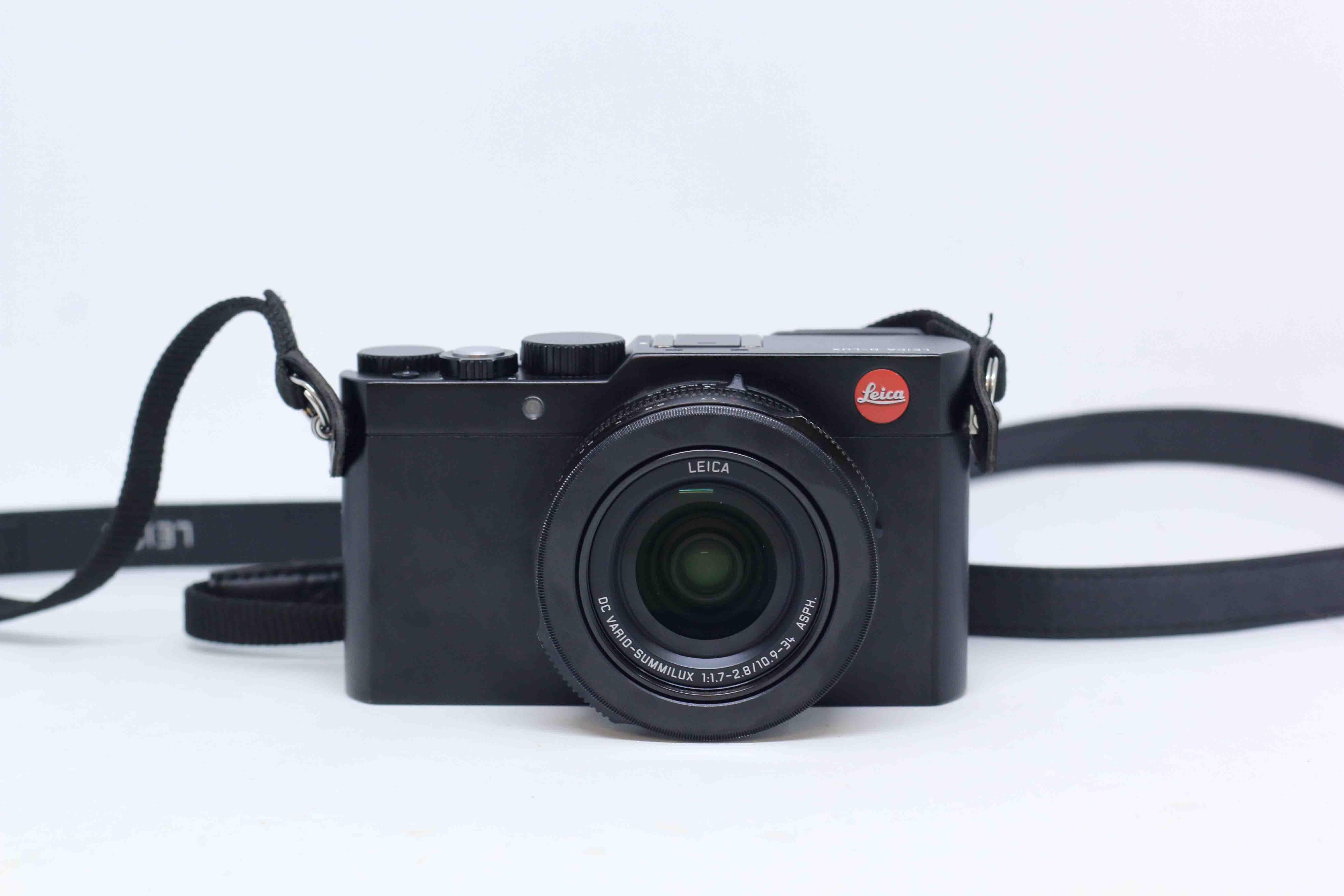 Máy ảnh Leica D-LUX ( Typ 109 )