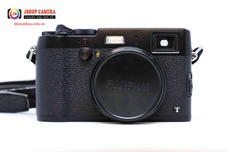 Máy ảnh Fujifilm X100T