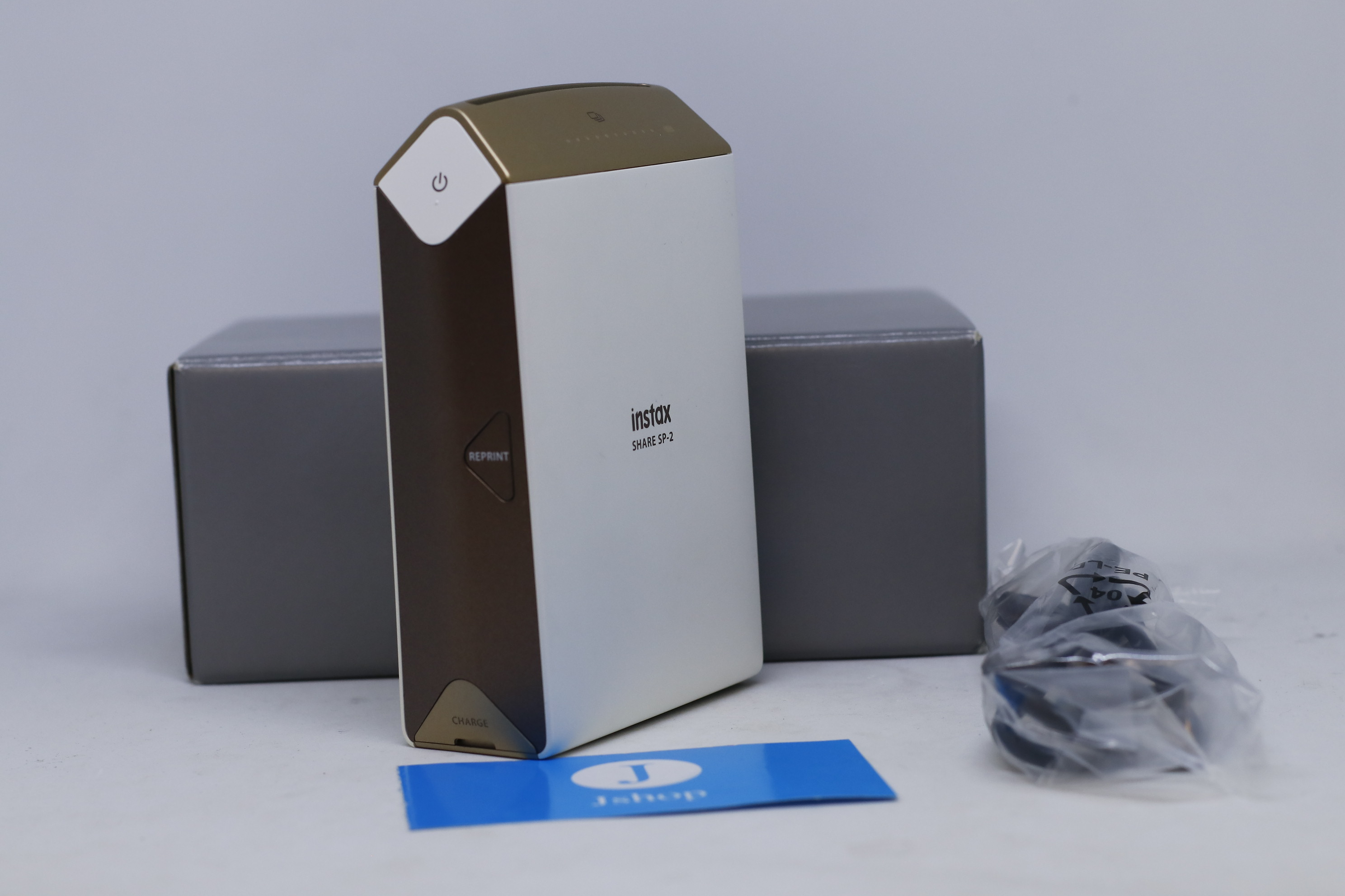 Máy in ảnh lấy liền Fujifilm Instax SP-2