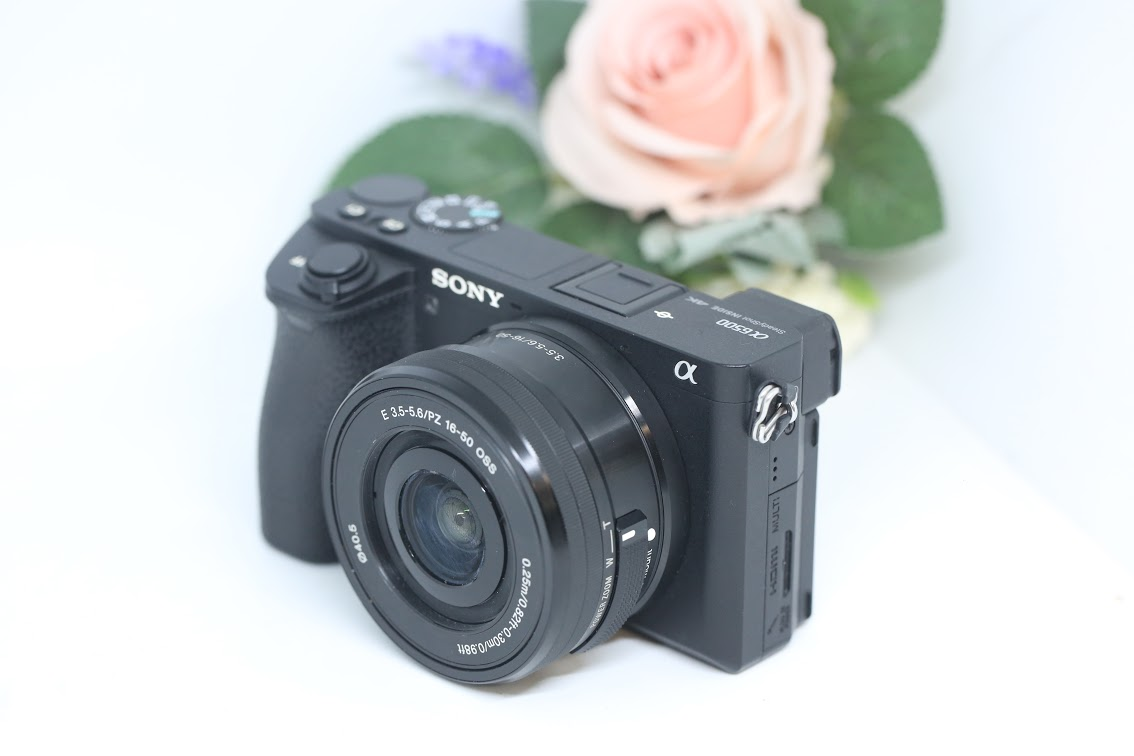 Sony Alpha A6500 Kit 16-50mm f3.5-5.6 OSS