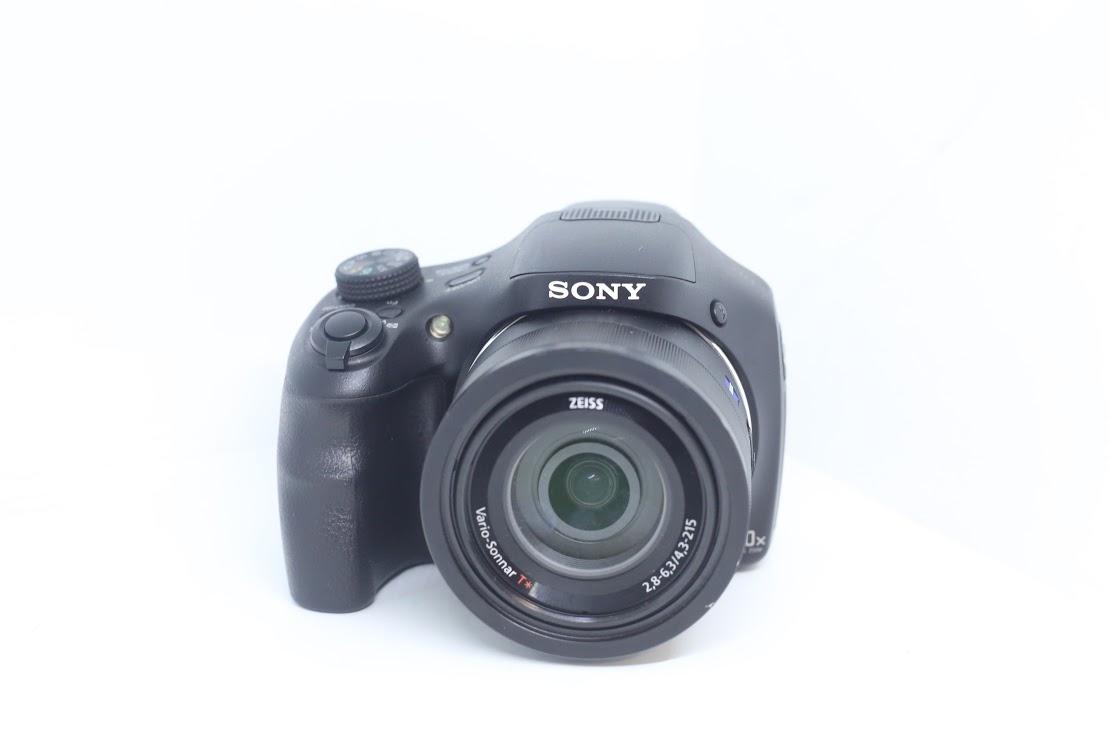 máy ảnh Sony Cybershot HX350