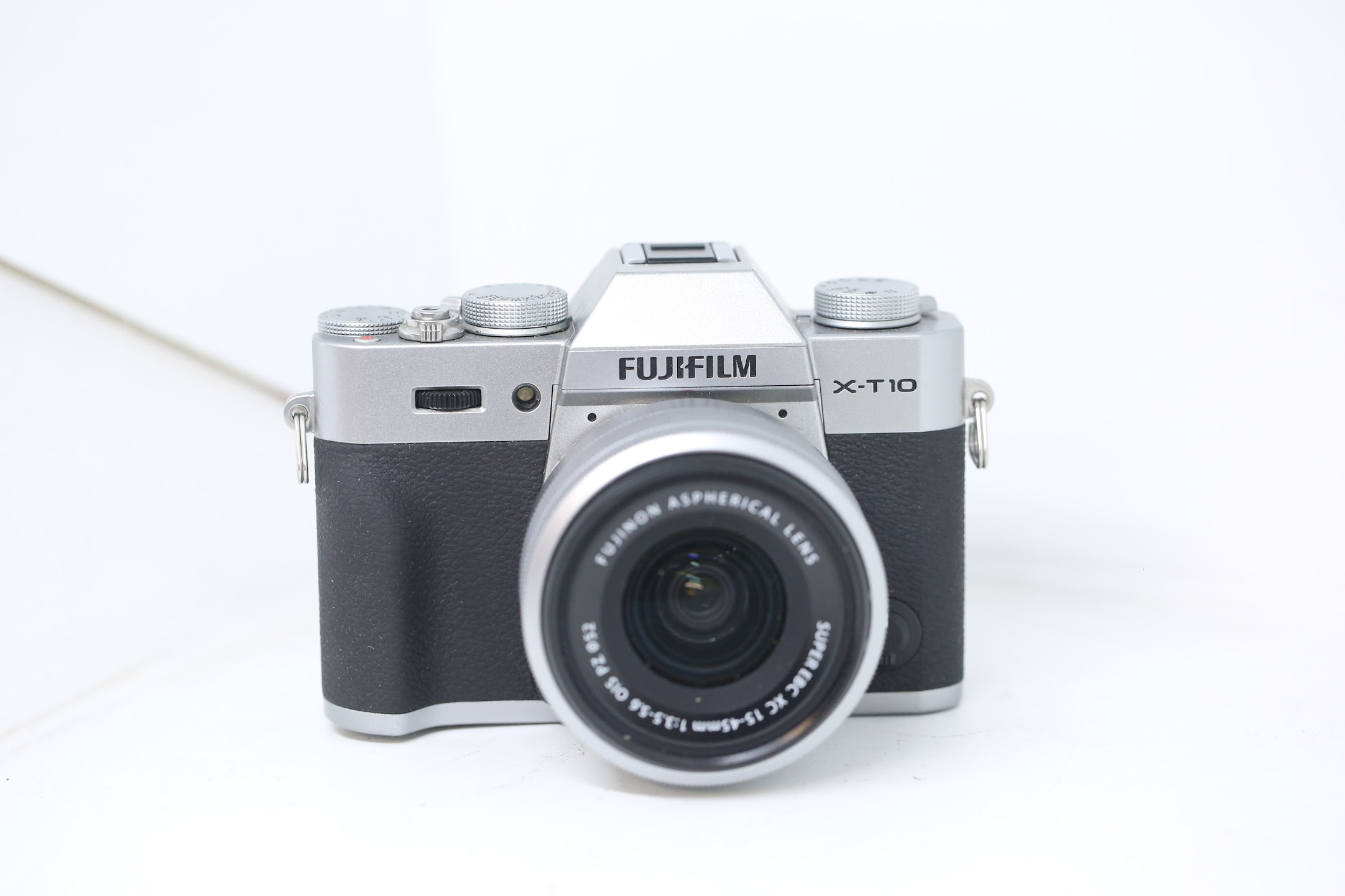 MÁY ẢNH FUJIFILM X-T10+ kit 15-45mm Giá rẻ