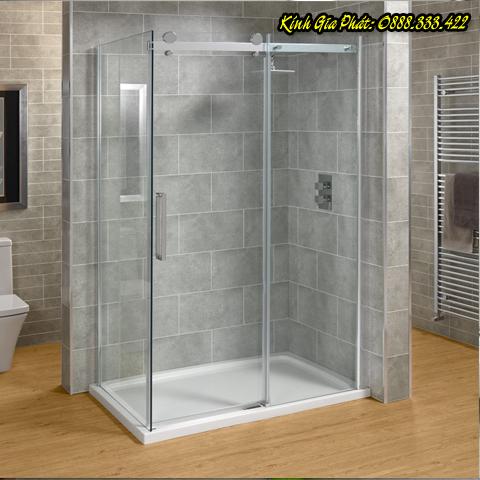 Cabin nhà tắm 01