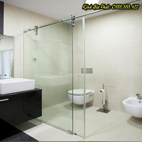 Cabin nhà tắm 02
