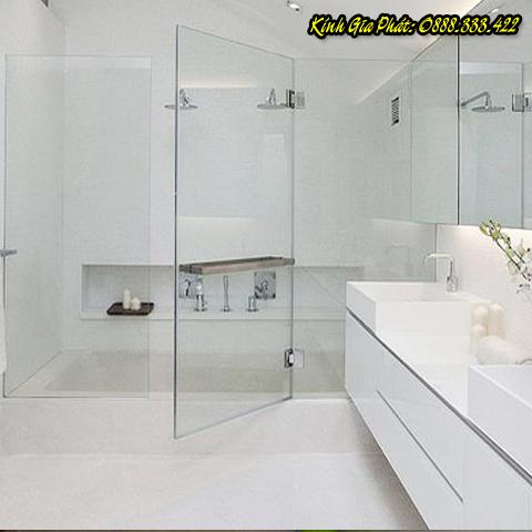 Cabin nhà tắm 03