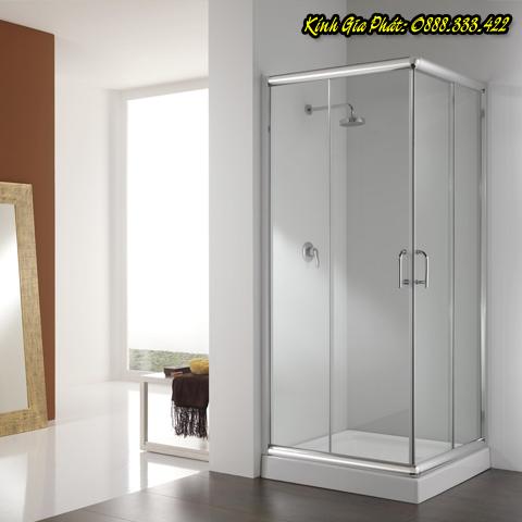 Cabin nhà tắm 05