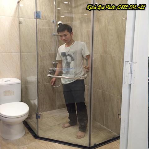 Cabin nhà tắm 07