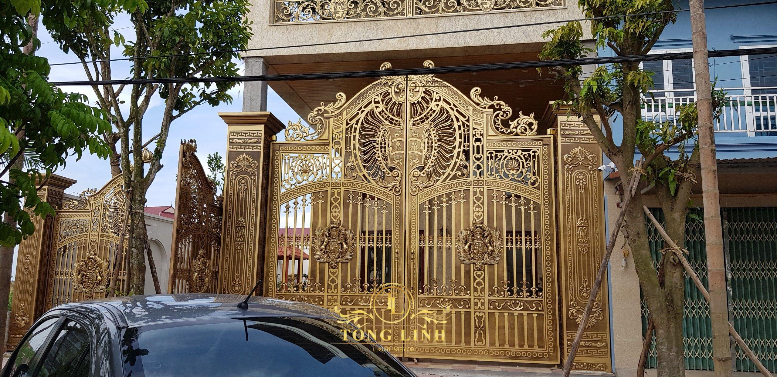 Công ty thi công nội thất tân cổ điển tại Bắc Ninh uy tín chuyên nghiệp