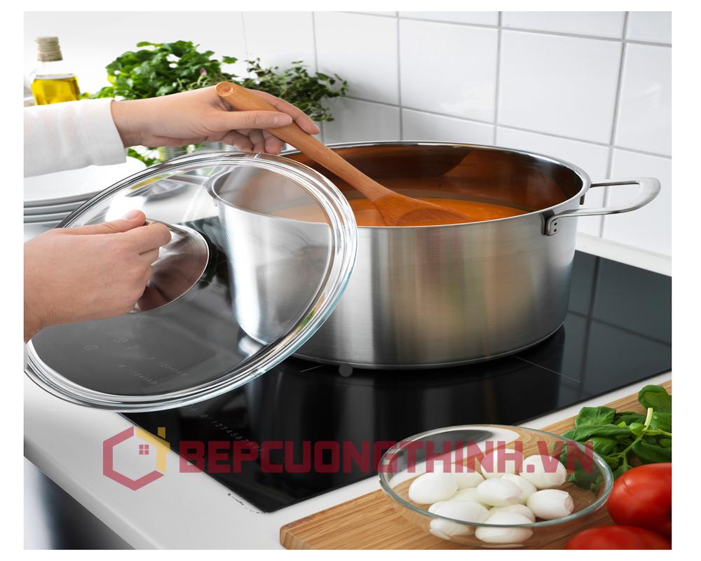 Giới thiệu cách sử dụng bếp từ sao cho đạt hiệu quả tốt nhất
