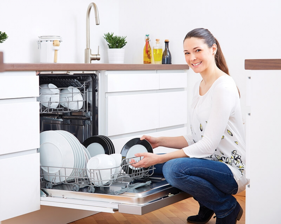 Top 5 máy rửa bát 8 bộ bán chạy nhất 2020